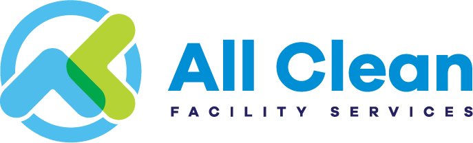 All Clean Facility Services Logo